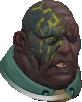 Pharaoh (maskless) chathead