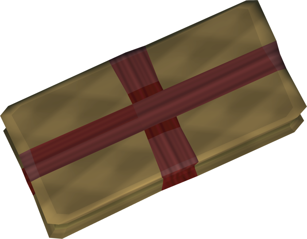 Medium loot crate detail
