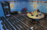 Seal Camp Walrus hut