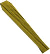 Willow-blackjack detail