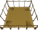 Fencing ring