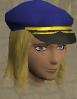 Sailor's hat chathead
