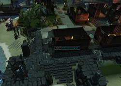 Elder Sword engram location