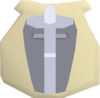 Steel titan pouch detail