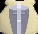 Steel titan pouch