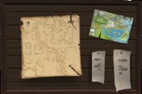 Maps (built)