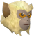 File:Baby monkey (beige) chathead.png