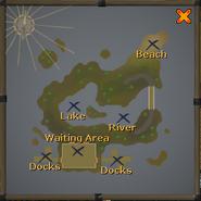 Isla Anglerine map interface