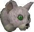 File:Pet kitten (white) chathead.png
