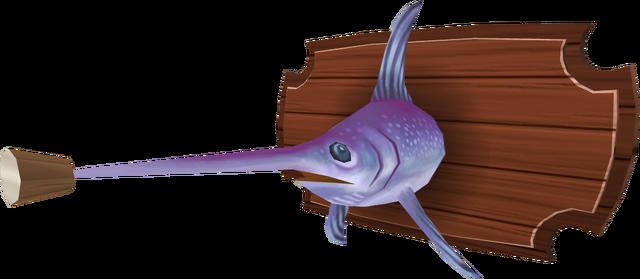 File:Mounted swordfish (built).png