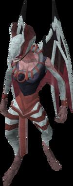Vyrewatch guard