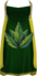 Herblore cape (t) detail