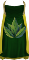 Herblore cape (t) detail.png