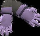 Swordfish gloves