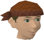 Cabin boy chathead