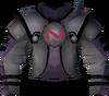 Elite void knight top (guardian) detail