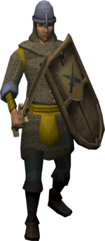 Guard (Independence Day Celebration)