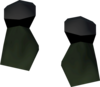 Ectogloves detail