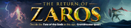 Fate of the Gods lobby banner