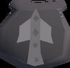 Karam. overlord pouch(u) detail