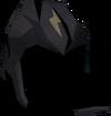 Ripped darkmeyer hood detail