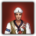 Western Crew's outfit icon (male)