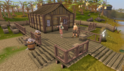 Fishing Guild bank