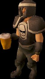 Khazard Guard (drunk) 2