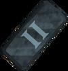 Rune ingot II detail
