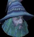 Wizard Terrova chathead