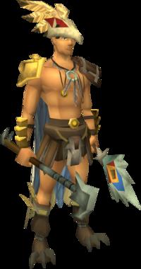 Armadylean archon