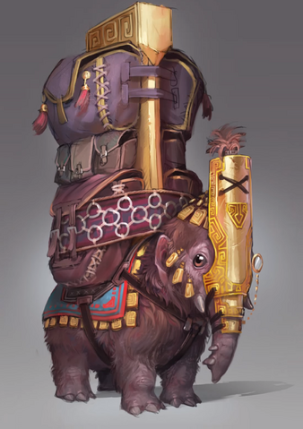 File:Baby mammoth familiar concept art.png