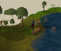 RS Elite Achievement diary Twitter hint