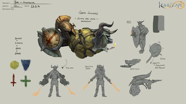 File:Barbarian Assault flamethrower concept art.jpg