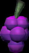 Rumberry detail