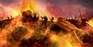 War at Forinthry