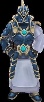 Abyssal Knight Quartermaster