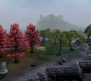 Daemonheim Peninsula resource dungeon