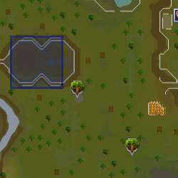 Gnome baller location