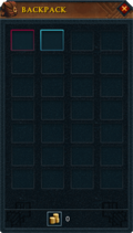 Inventory interface old8