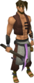 Novite pickaxe equipped.png