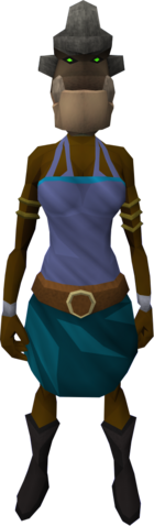 File:Helm of the Troll equipped.png