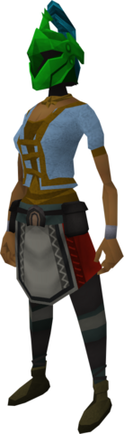 File:Rune heraldic helm (Guthix) equipped.png