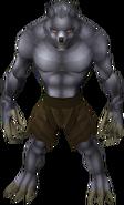 Werewolf (Heist)