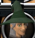 Wizard Acantha chathead