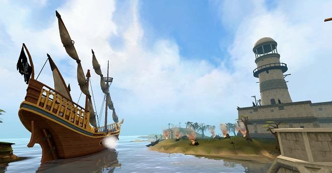 Port Sarim Invasion preview news image 2