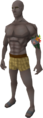 Araxxor grey skin equipped.png