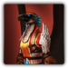 Aviansie Skyguard outfit icon (female)