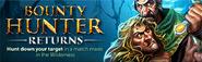 Bounty Hunter Returns lobby banner