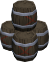Bundle o' kegs detail